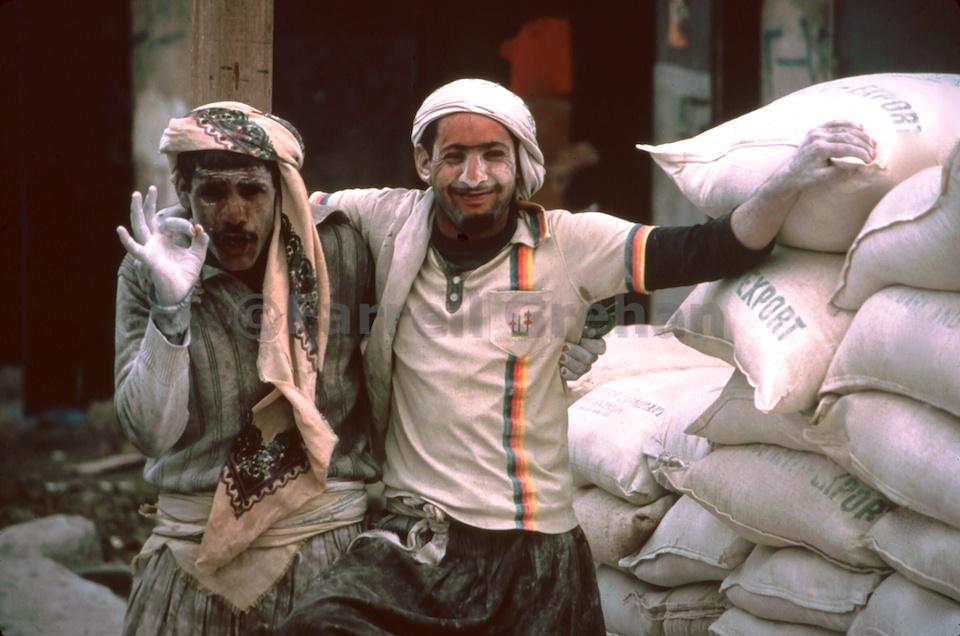 North Yemen Sana'a